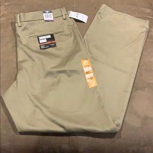 Men's Dockers Pleated Classic Fit D3 Pants 38x34